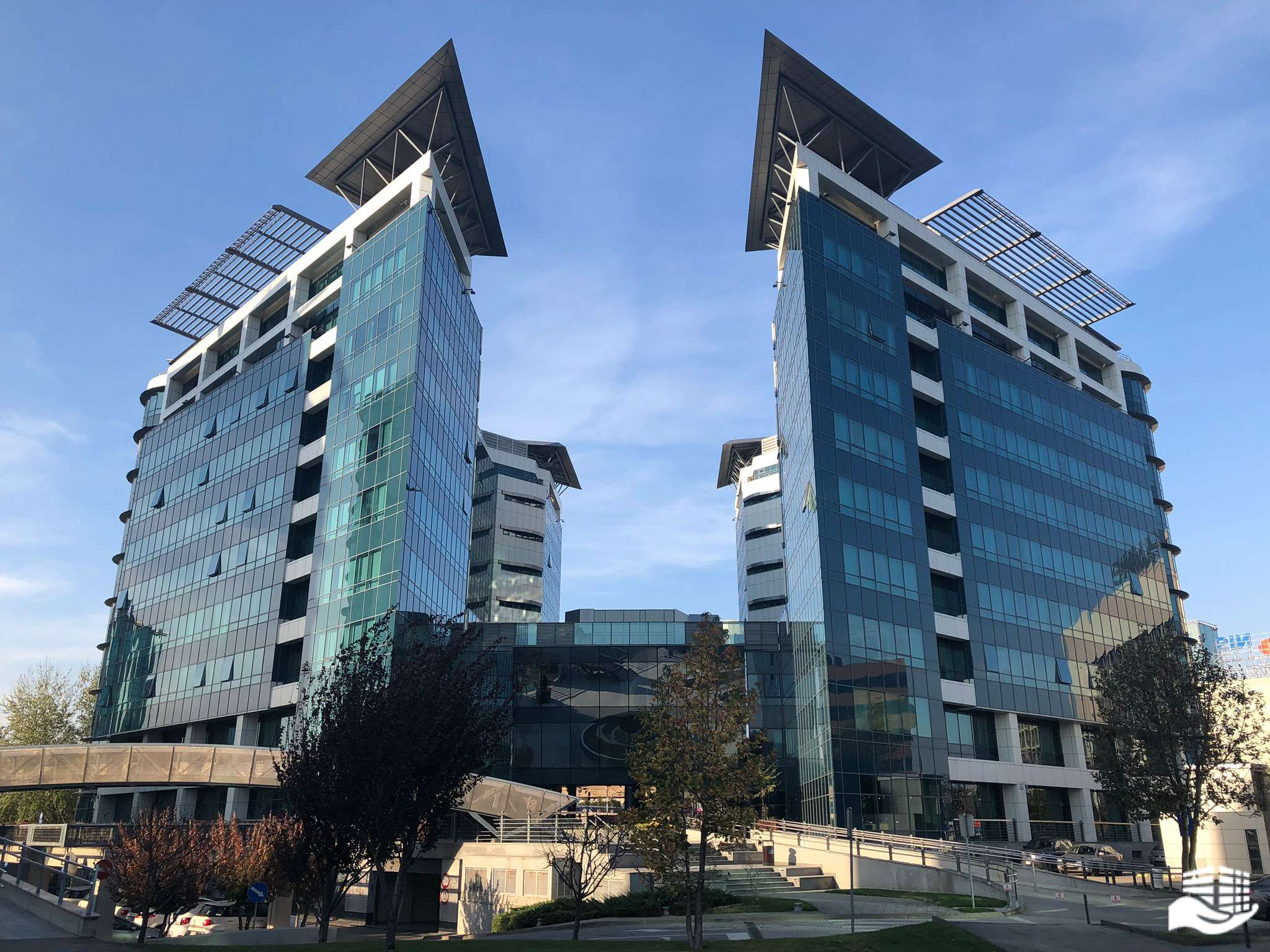 Sava Business Center